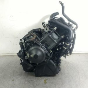 Yamaha YZF R1 14B (2012) Engine