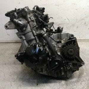 Triumph SPRINT ST 1050 (2005-2007) Engine