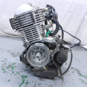 YAMAHA YBR125 ENGINE
